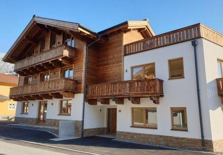 House in Neukirchen, Austria