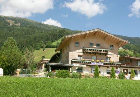 Apartment in Bramberg, Austria
