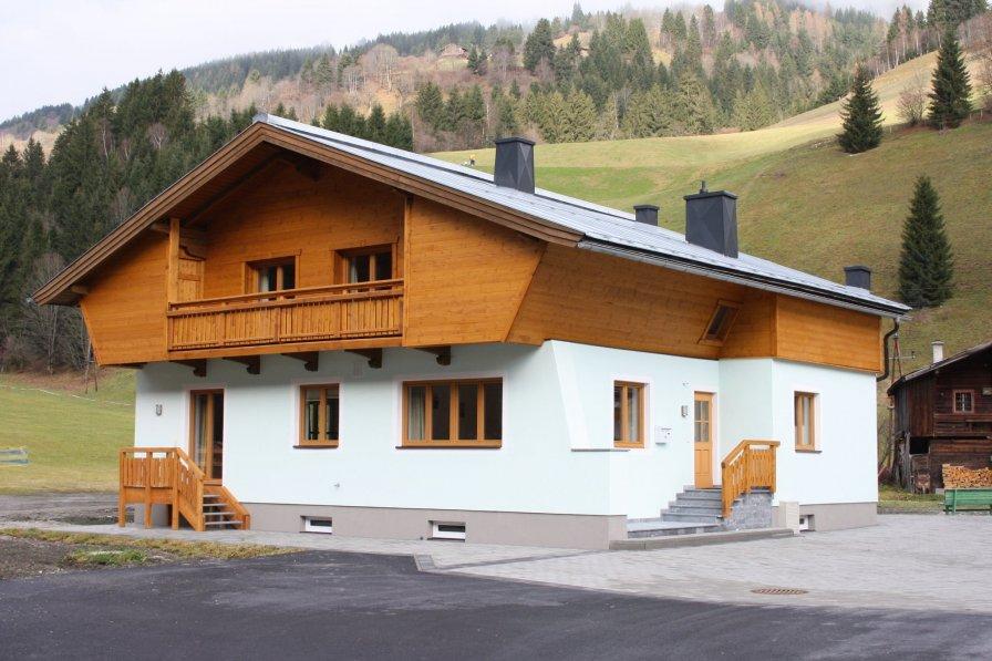 Chalet in Austria, Viehhofen