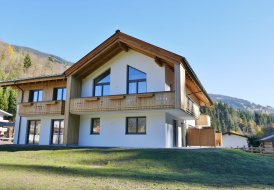 Penthouse Apartment in Saalbach, Austria