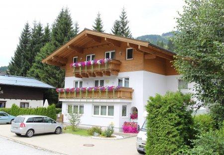 Apartment in Viehhofen, Austria