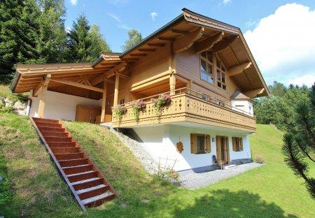 Chalet in Viehhofen, Austria