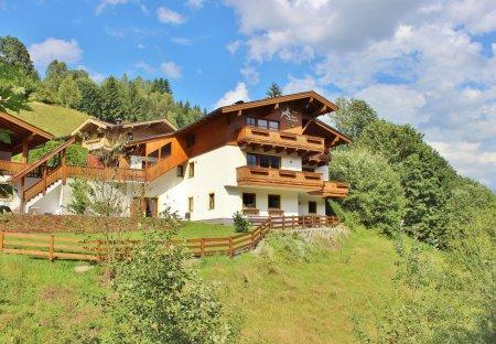 House in Viehhofen, Austria