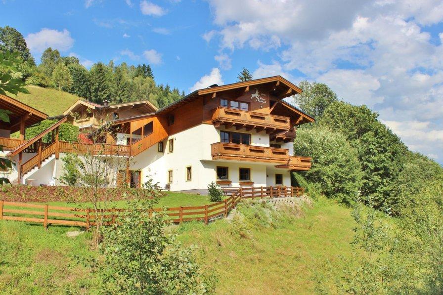 House in Austria, Viehhofen