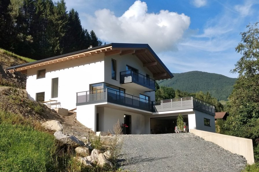 Apartment in Austria, Viehhofen