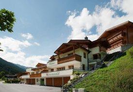 House in Hinterglemm, Austria