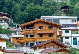 Apartment in Hinterglemm, Austria