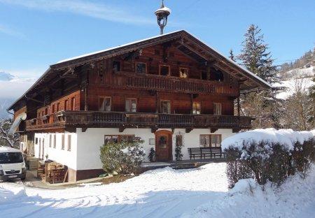 Apartment in Scheffach, Austria