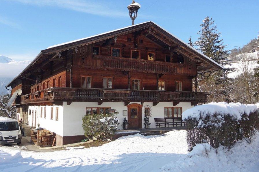 Apartment in Austria, Scheffach