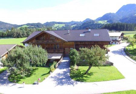 Apartment in Reith, Austria