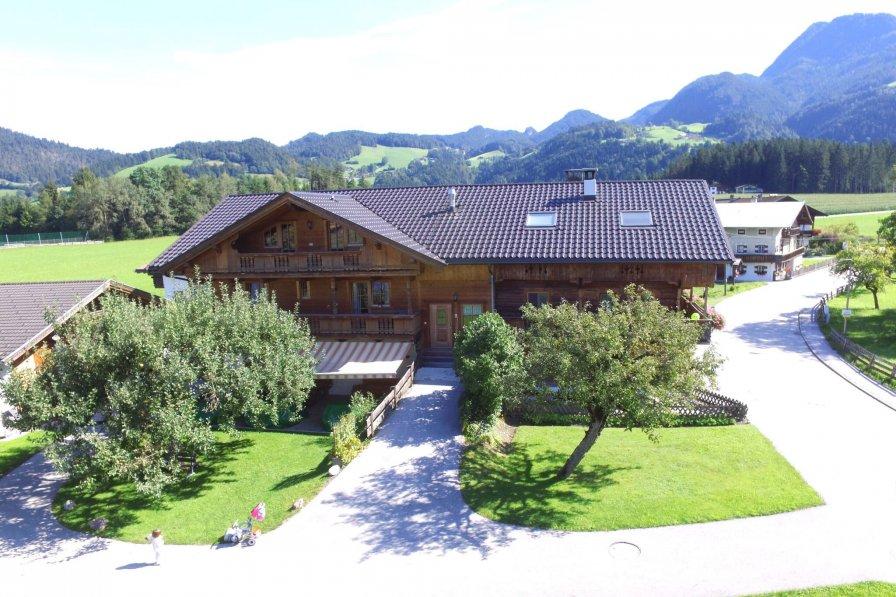 Apartment in Austria, Reith