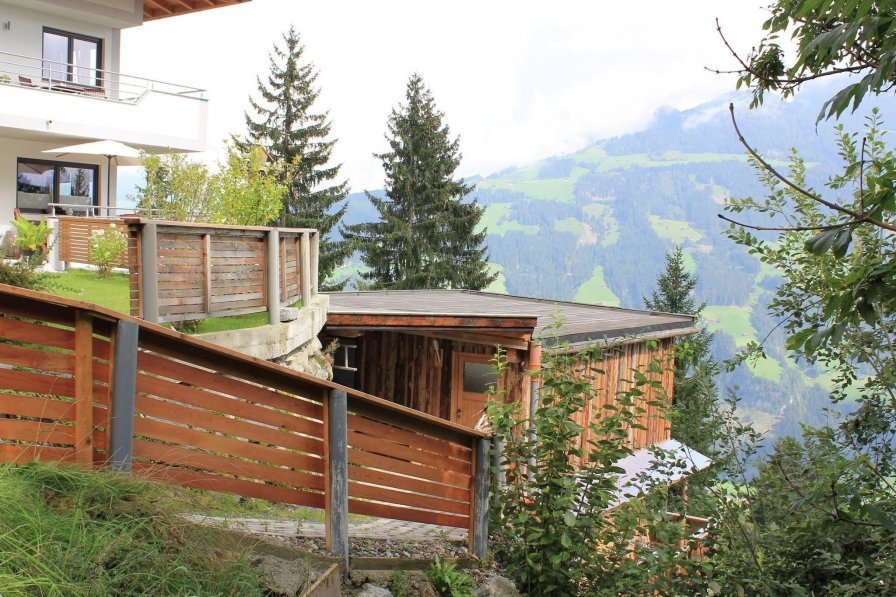 Cottage in Austria, Schwendberg
