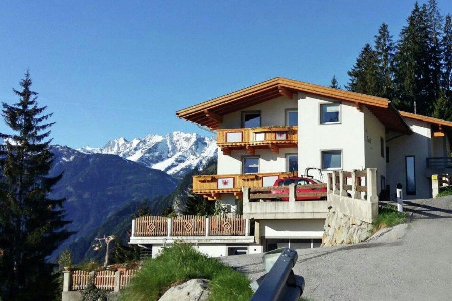 Apartment in Austria, Schwendberg