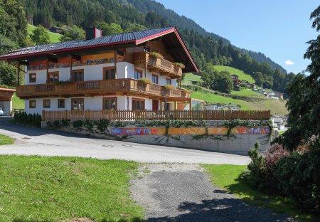 Farm House in Hart im Zillertal, Austria