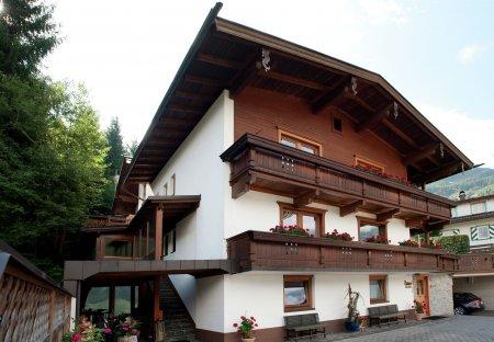 Apartment in Gerlosberg, Austria
