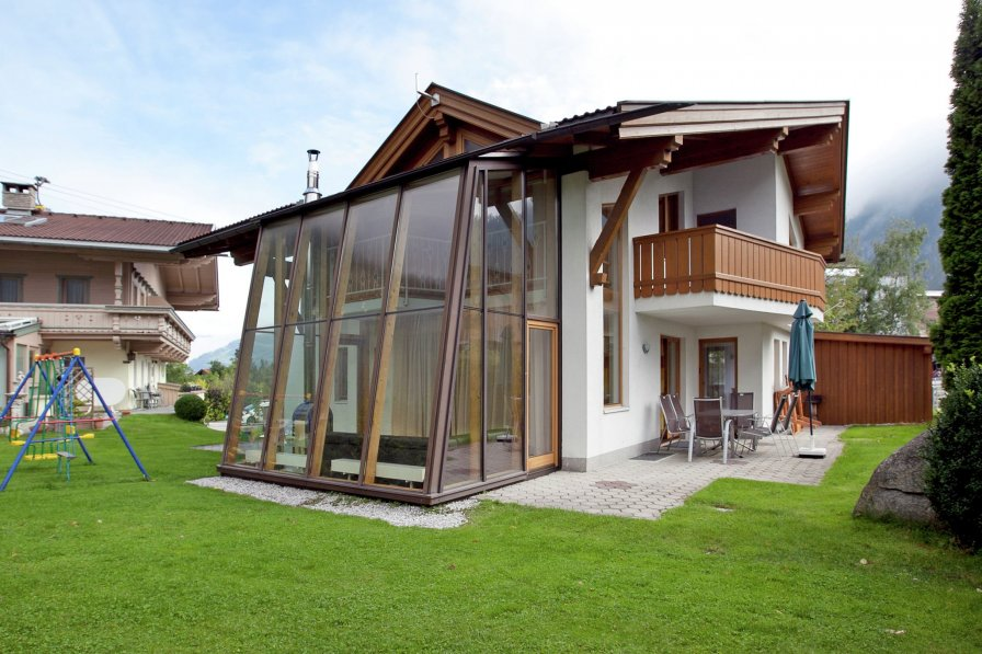 Owners abroad Chalet am Ziller