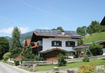 4 bedroom House for rent in Westendorf