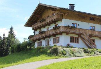 4 bedroom Apartment for rent in Westendorf