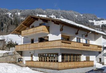 10 bedroom Chalet for rent in Westendorf