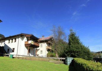 6 bedroom Chalet for rent in Westendorf