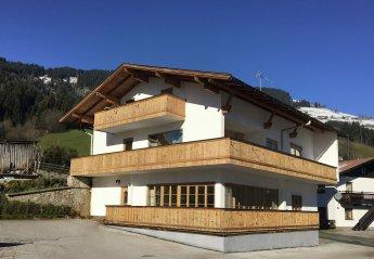 7 bedroom Chalet for rent in Westendorf
