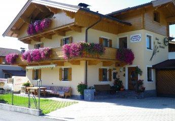 1 bedroom Apartment for rent in Westendorf