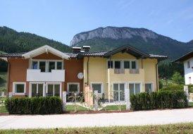 House in Itter, Austria