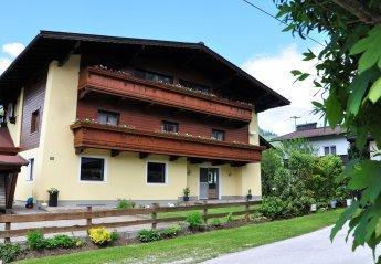 6 bedroom Apartment for rent in Westendorf