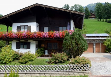 Apartment in Westendorf, Austria