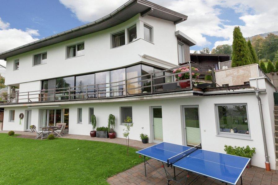 Apartment in Austria, Westendorf