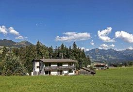 Villa in Hopfgarten Land, Austria