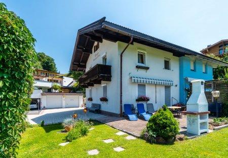 Apartment in Kirchberg in Tirol, Austria