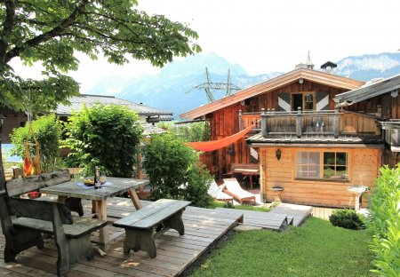 Chalet in St. Johann in Tirol, Austria
