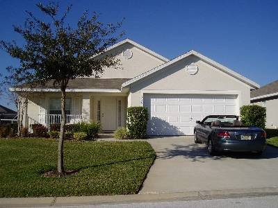 Owners abroad Florida Sun Villa