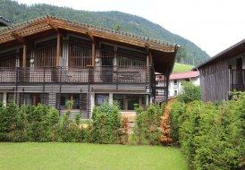 House in Kirchdorf, Austria