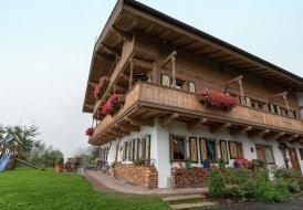 House in Kirchberg in Tirol, Austria