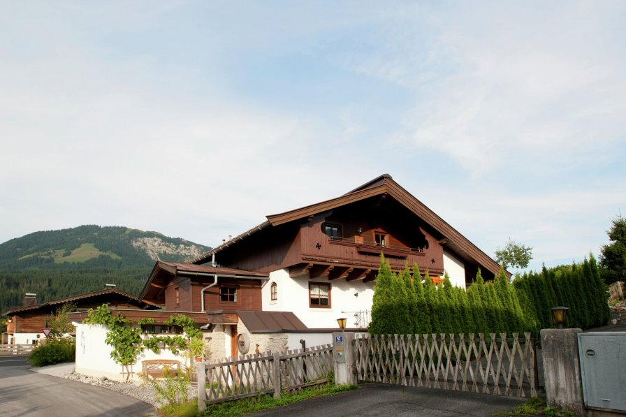 Apartment in Austria, St. Johann in Tirol