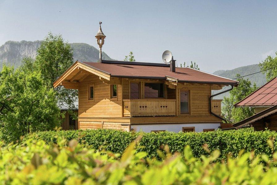 Chalet in Austria, St. Johann in Tirol
