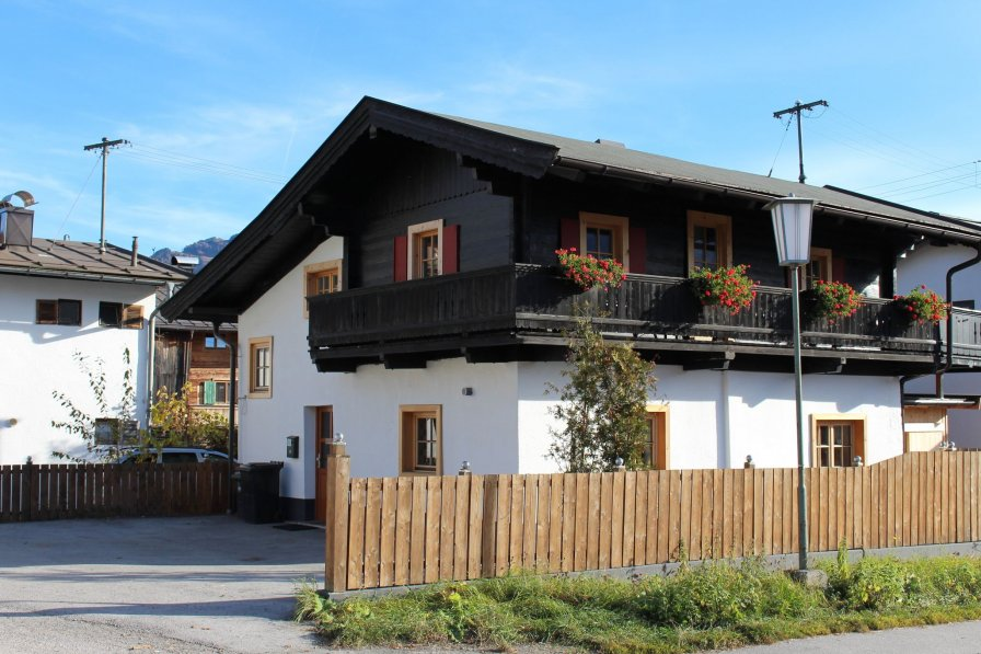 Owners abroad Chalet Sonnkitz