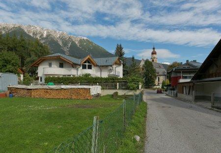 Villa in Tarrenz, Austria