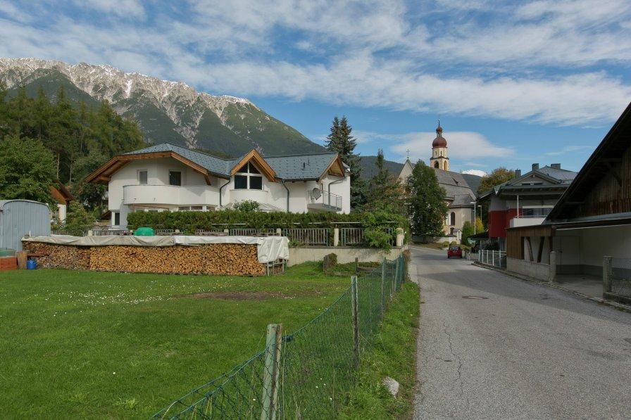 Villa in Austria, Tarrenz