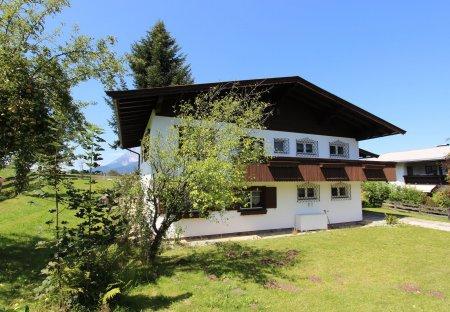 House in St. Johann in Tirol, Austria