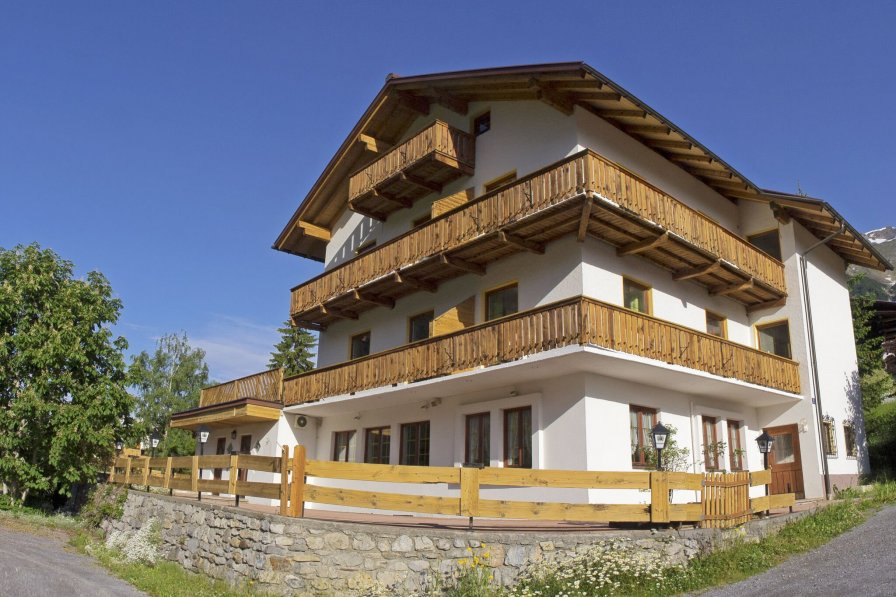 House in Austria, Pettneu am Arlberg