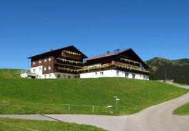 Apartment in Damüls, Austria
