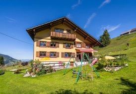 Apartment in Oberlangenegg, Austria