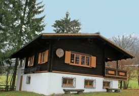 House in Sibratsgfäll, Austria