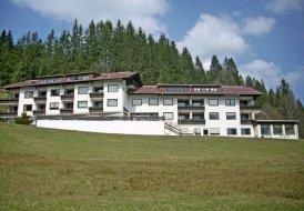 Apartment in Mittelberg, Austria
