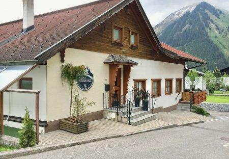 House in Berwang, Austria