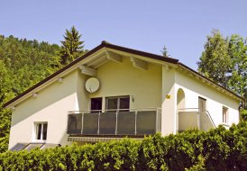Apartment in Bürserberg, Austria