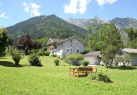 Apartment in Vandans, Austria